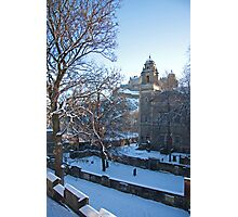 St.Cuthbert's Church, West End Photographic Print