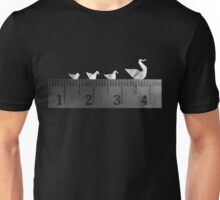 3cm Family Swim Unisex T-Shirt