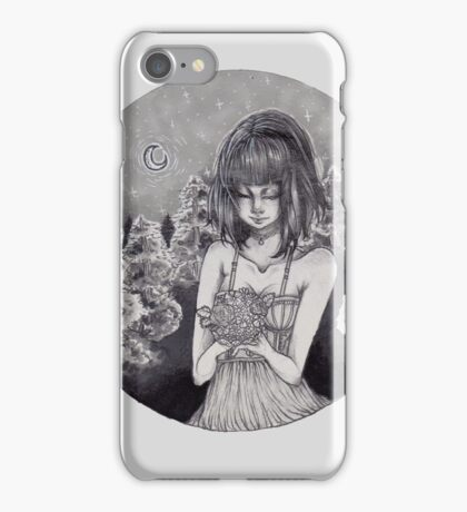 Forest of Stars iPhone Case/Skin