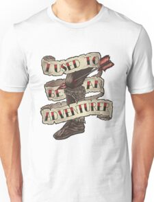Adventurer Like You Unisex T-Shirt