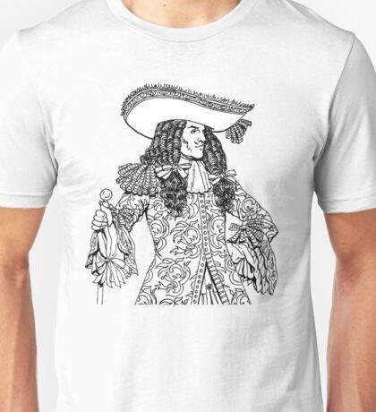 Spanish Explorer Unisex T-Shirt