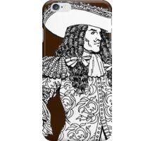 Spanish Explorer iPhone Case/Skin