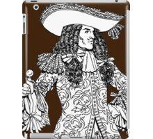 Spanish Explorer iPad Case/Skin