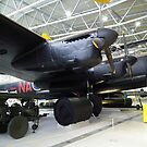 Lancaster with Upkeep Mine by mike  jordan.