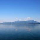 my dream lake by Katja Klages