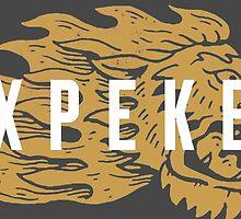 xPeke Legends by HybryD