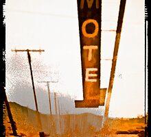 Motel by Jean-François Dupuis