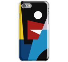 THE SPOKESMAN iPhone Case/Skin