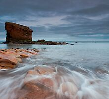 Charley's Stack by Philip  Whittaker