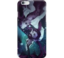 Tentacle touch iPhone Case/Skin