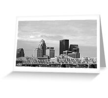 Louisville Greeting Card