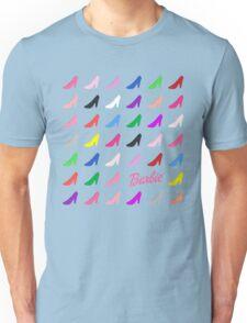 Shoe Fetish Unisex T-Shirt