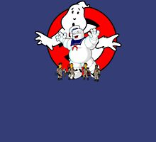 Springfield Ghostbusters  T-Shirt
