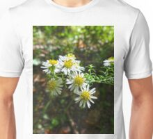 Flat-Topped Aster Unisex T-Shirt