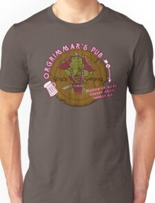 The Orc Pub  T-Shirt