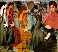 De La Flamencología by Aleksandar Topalovic