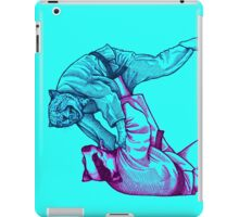 Martial Arts - Way of Life #2 iPad Case/Skin