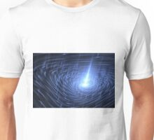 Whirlpool of Light Unisex T-Shirt