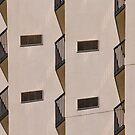 Apartments by Bob Hortman