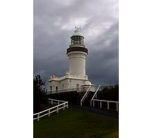 Cape Byron Light Photographic Print