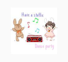 Have A Stuffie Dance Party Unisex T-Shirt