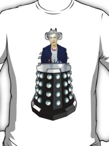 Doctor Who - I'm having his chair! T-Shirt