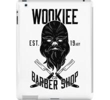 Wookiee iPad Case/Skin