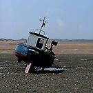 One of the last - Ravenglass, Cumbria. by Roy  Massicks