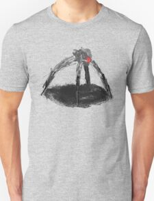 Spider Sketch T-Shirt