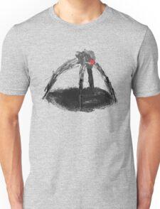Spider Sketch Unisex T-Shirt
