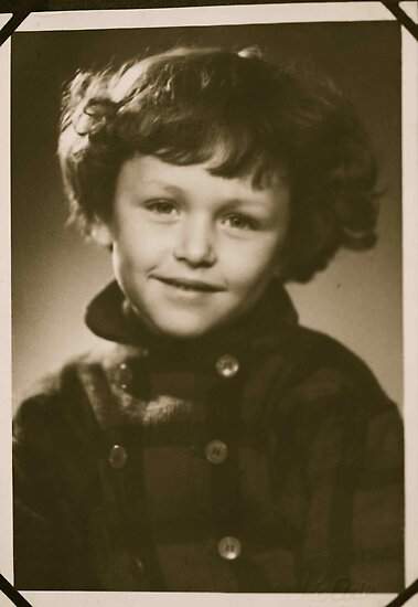 My happy childhood -  1957 . Doktor Faustus  Life Book Story.  Views: 5400. FAMILY PHOTOGRAPHY. Hold Your Memories. Buy what you like! by © Andrzej Goszcz,M.D. Ph.D