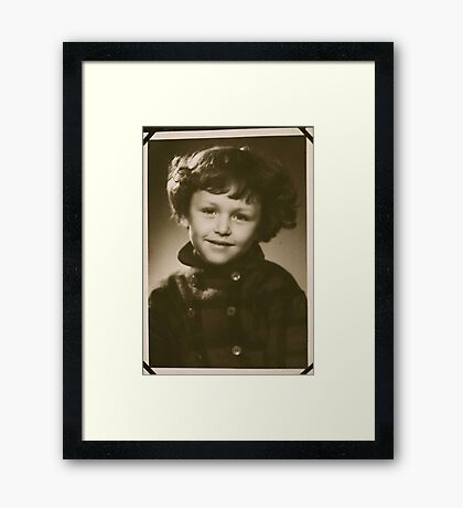 My happy childhood -  1957 . Doktor Faustus  Life Book Story.  Views: 5400. FAMILY PHOTOGRAPHY. Hold Your Memories. Buy what you like! Framed Print