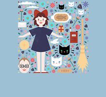 Kiki's Delivery Service Unisex T-Shirt