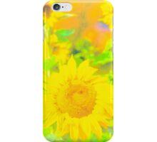 Rigby Idaho  Sunflower Feelings iPhone Case/Skin