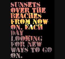 Sunsets Unisex T-Shirt