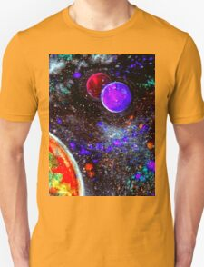 Super Intense Galaxy T-Shirt