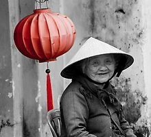 Happy Vendor by phil decocco