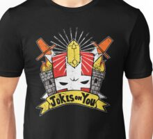 CRASHER T-Shirt