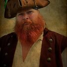 Redbeard by TeresaB