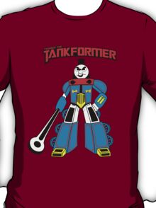 Thomas the Tankformer T-Shirt