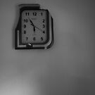 Time's up by heinrich