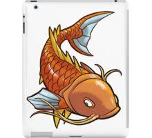 Magikoi (#129) iPad Case/Skin