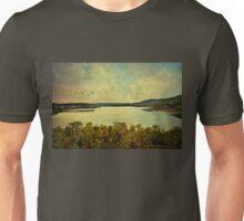 Lake George, Ft. Ticonderoga, NY Unisex T-Shirt
