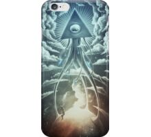War of the Worlds I iPhone Case/Skin