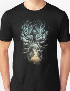 War of the Worlds I Unisex T-Shirt