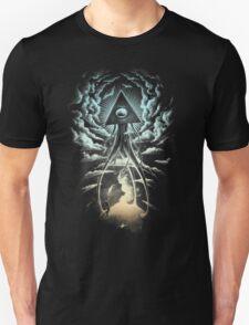 War of the Worlds I T-Shirt