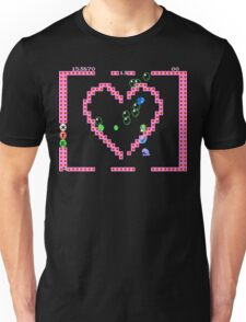 Bubble Bobble level Unisex T-Shirt