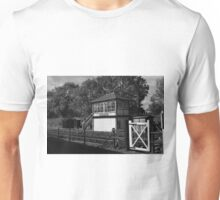 Butterly Signal Box Unisex T-Shirt