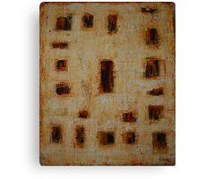 'Ancient Canvas Print