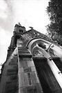 Presbyterian Church of Victoria by Jason Asher